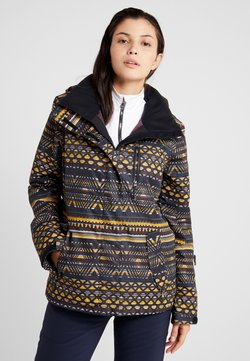 Roxy - JETTY JK - Snowboardjacke - true black