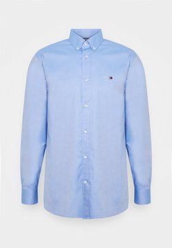 Tommy Hilfiger Tailored - OXFORD - Businesshemd - blue