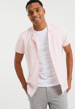 WE Fashion - Hemd - light pink