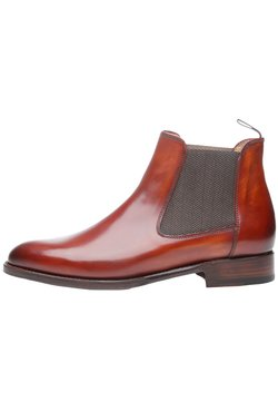 SHOEPASSION - NO. 2350 - Ankle Boot - brandy
