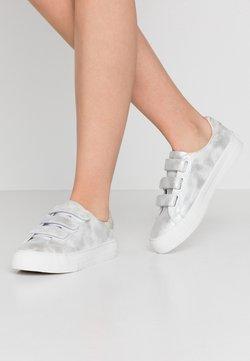 No Name - ARCADE STRAPS - Sneakers laag - white