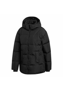 adidas Originals - WINTER REGULAR JACKET - Daunenjacke - black