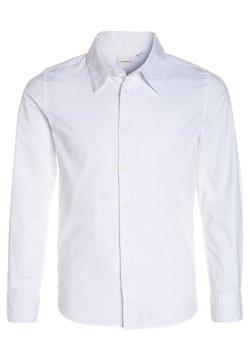 Name it - NITFRED SLIM - Hemd - bright white