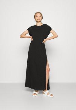 Replay - DRESS - Maxikleid - black