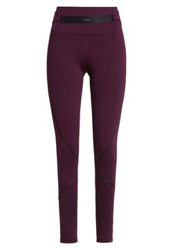 Daquïni - Legging - dark red