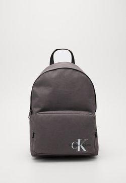 Calvin Klein Jeans - CAMPUS - Reppu - grey