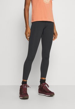 Patagonia - ENDLESS RUN - Tights - black