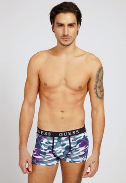 Guess - Shorty - camouflage