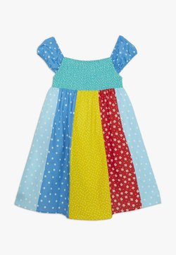 Frugi - KIKI DRESS - Vardagsklänning - rainbow