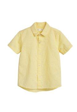Next - Camisa - yellow