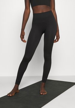 ONLY Play - ONPJAIA LIFE LOUNGE  - Legging - black
