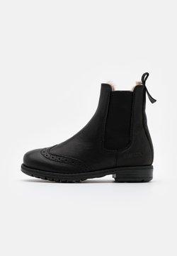 Bisgaard - MAI - Korte laarzen - black