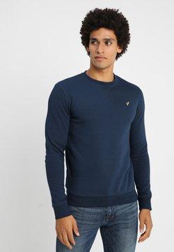 Pier One - Sweater - dark blue