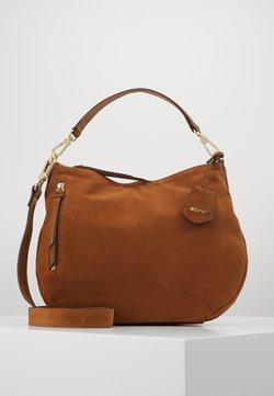 Abro - JUNA SMALL - Handtasche - cuoio