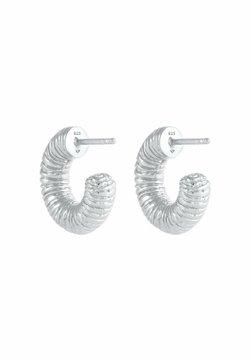 Elli - Örhänge - silber