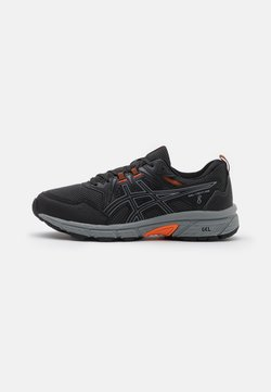 ASICS - GEL VENTURE 8 - Zapatillas de trail running - black/sheet rock