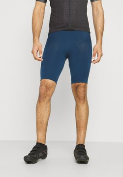 LÖFFLER - BIKE SHORT BASIC - Tights - deep water