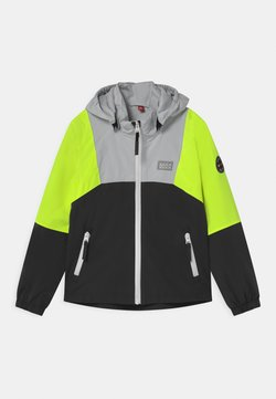 LEGO Wear - JORI UNISEX - Waterproof jacket - yellow