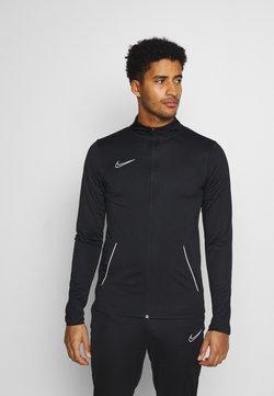 Nike Performance - DRY ACADEMY SUIT SET - Survêtement - black/white