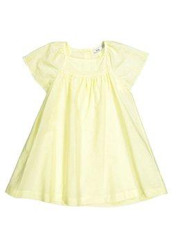 Knot - Freizeitkleid - tender yellow