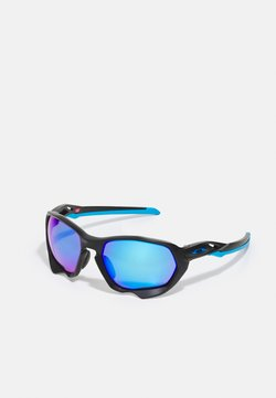 Oakley - PLAZMA MATTE UNISEX - Urheilulasit - black/purple