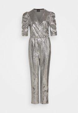 Gina Tricot - LOIS - Combinaison - silver