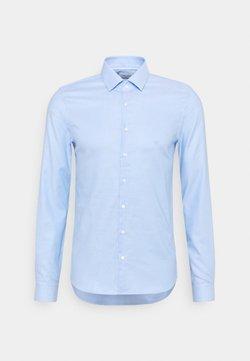Calvin Klein Tailored - EXTRA SLIM FIT - Hemd - light blue