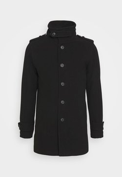 Selected Homme - SLHNOAH COAT - Wollmantel/klassischer Mantel - black