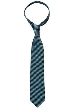 Eterna - Krawatte - blau/grün