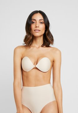 MAGIC Bodyfashion - BACKLESS BEAUTY - Soutien-gorge à bretelles amovibles - nude