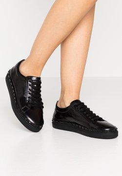 Kennel + Schmenger - COSMO - Sneakers laag - schwarz