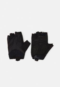 Ziener - CENO BIKE GLOVE - Fingerhandschuh - black
