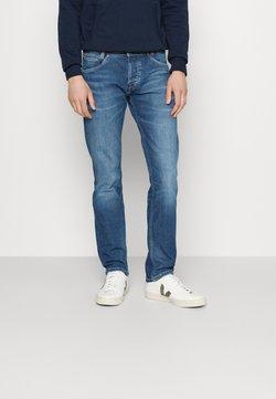 Pepe Jeans - SPIKE - Jean droit - denim
