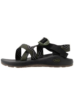 Chaco - CLOUD - Outdoorsandalen - fleet moss