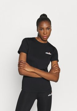 Ellesse - SETRI - T-Shirt basic - black