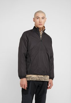 3.1 Phillip Lim - COLLAR - Windbreaker - black