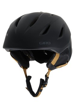 Giro - NINE - Helm - matte black bronze