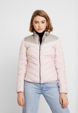 G-Star - ALASKA DOWN - Daunenjacke - light pink