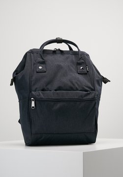 anello - TOTE BACKPACK UNISEX - Reppu - navy