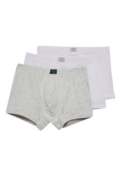 Esprit - 3 PACK - Shorty - white