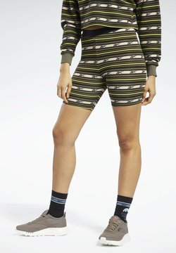 Reebok Classic - Shorts - green