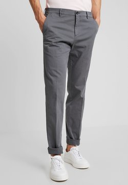Tommy Hilfiger Tailored - Chinot - grey