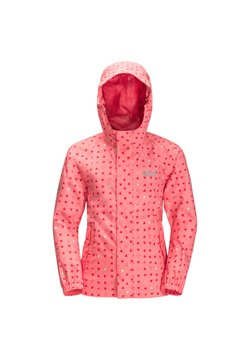 Jack Wolfskin - Softshelljacke - apricot coral all over