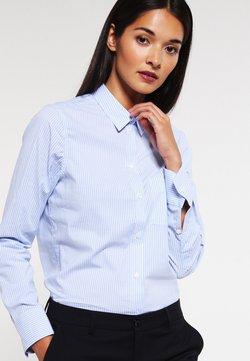 Filippa K - CLASSIC - Hemdbluse - light blue stripe