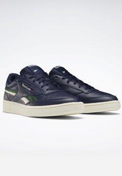 Reebok Classic - CLUB C REVENGE SHOES - Sneaker low - blue