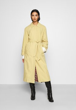 EDITED - SILVANA - Trenchcoat - beige