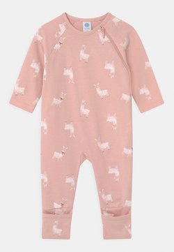 Sanetta - Pijama - rose skin