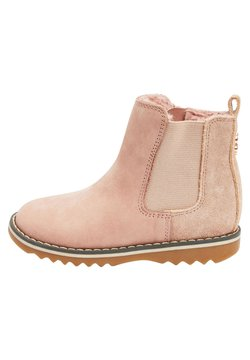 Next - Ankle Boot - pink