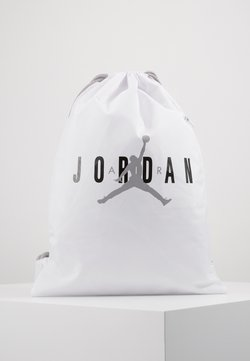 Jordan - GYM SACK - Sac de sport - white