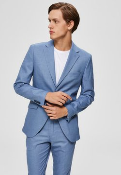Selected Homme - Sakko - light blue